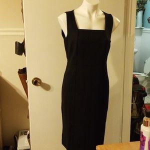 Ann taylor, little black dress